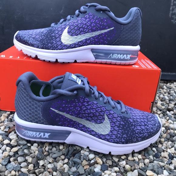 4393dcd91e7 Nike Air Max Sequent 2